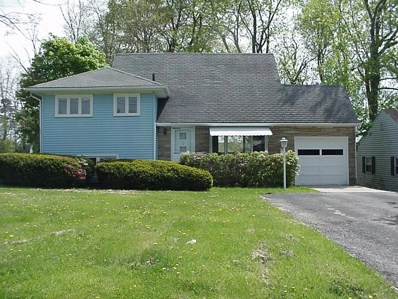 887 Evans, Mansfield, OH 44907 - #: 9043711