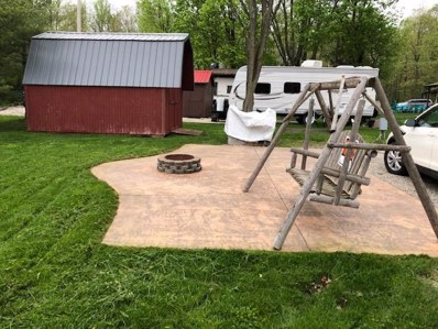 7326 St Rt 19 Unit 4 Lots 323-324, Mount Gilead, OH 43338 - #: 9043841