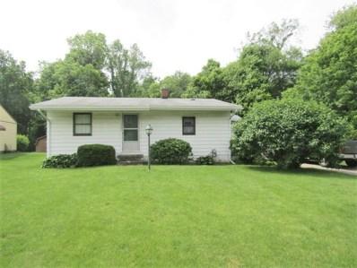 1256 Grace Street, Mansfield, OH 44905 - #: 9044108