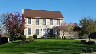 67 Kimberwick Rd, Lexington, OH 44904 - #: 9044152