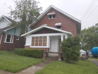 33 Helen Ave., Mansfield, OH 44903 - #: 9044169