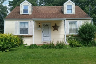 540 Connor, Mansfield, OH 44905 - #: 9044458