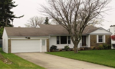 682 Andover Rd, Mansfield, OH 44907 - #: 9044564