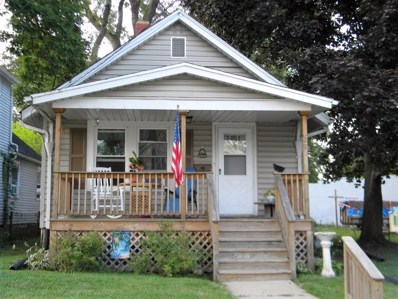 29 State Street, Mansfield, OH 44907 - #: 9044657