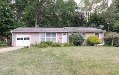 84 Wildwood Drive, Mansfield, OH 44907 - #: 9044836