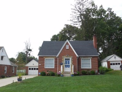 655 Clifton Blvd, Mansfield, OH 44907 - #: 9044851