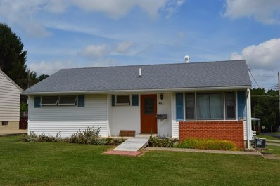 401 Opal Drive, Mansfield, OH 44907 - #: 9044903