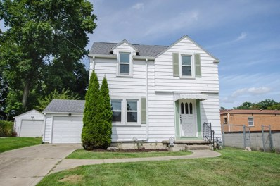 908 Maumee Ave., Mansfield, OH 44906 - #: 9045028