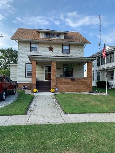 213 Pearl Street, Willard, OH 44890 - #: 9045528