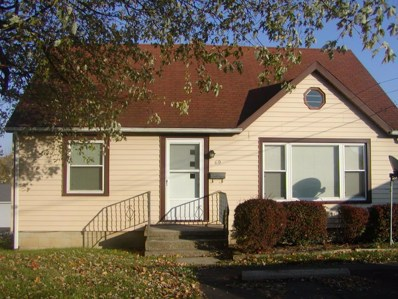69 South Gamble, Shelby, OH 44875 - #: 9045664