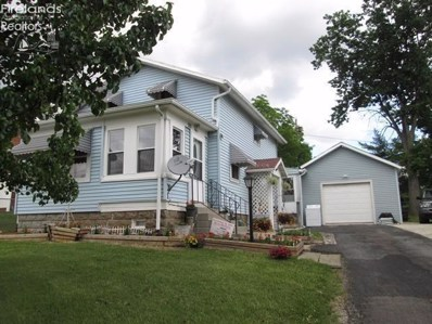 611 S Main Street, Willard, OH 44890 - #: 9045756