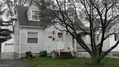 1031 W 29th Street, Lorain, OH 44052 - #: 3459821