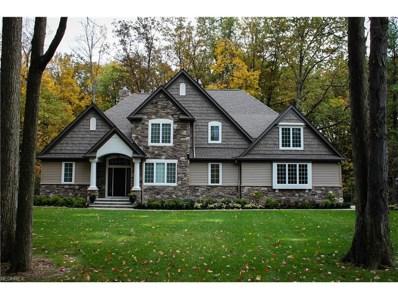 7 Amber Trails, Bainbridge, OH 44023 - MLS#: 3473894