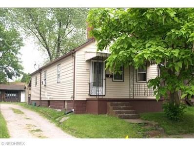221 Ann Ave, Niles, OH 44446 - MLS#: 3628697