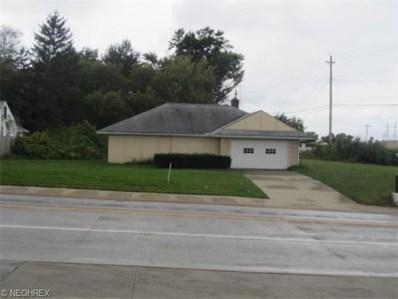 474 Lindbergh Blvd, Berea, OH 44017 - MLS#: 3652571