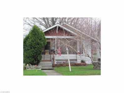 1827 Oberlin Ave, Lorain, OH 44052 - MLS#: 3686621