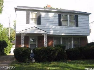 22901 Fairmount Blvd, Shaker Heights, OH 44118 - MLS#: 3692244