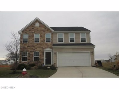9049 Lyman Ct, North Ridgeville, OH 44039 - MLS#: 3695300