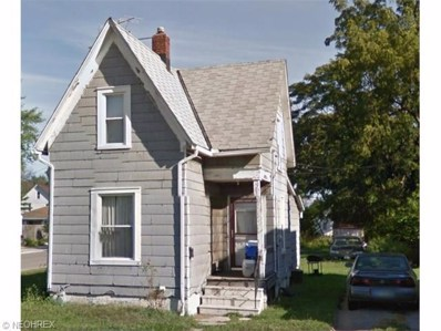 1322 W 19th St, Lorain, OH 44052 - MLS#: 3715678