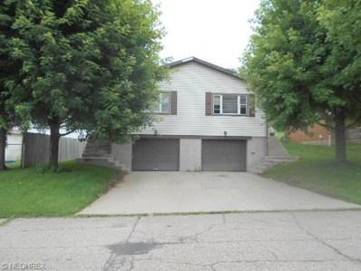 1610 Adams St, Coshocton, OH 43812 - MLS#: 3723189