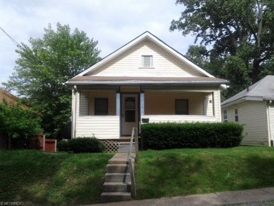 516 Luck Ave, Zanesville, OH 43701 - MLS#: 3728606