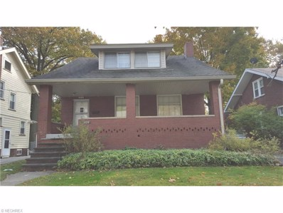 3828 Glenwood Rd, Cleveland Heights, OH 44118 - MLS#: 3758218