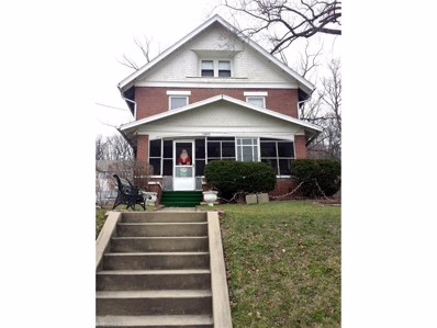 1074 East Ave, Akron, OH 44307 - MLS#: 3771858