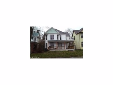 431 Gomber Ave, Cambridge, OH 43725 - MLS#: 3773548