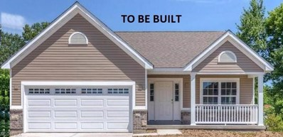 389 Hubbell Cir, Bedford, OH 44146 - MLS#: 3776319