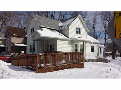 438 Harbor Street, Conneaut, OH 44030 - #: 3782781