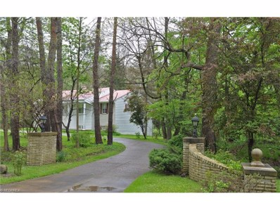 527 Riverview Rd, Gates Mills, OH 44040 - MLS#: 3783051