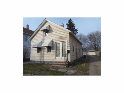 4202 Newark Ave, Cleveland, OH 44109 - MLS#: 3785321