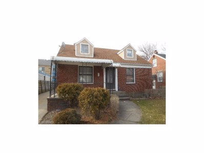 4416 W 146th St, Cleveland, OH 44135 - MLS#: 3785344