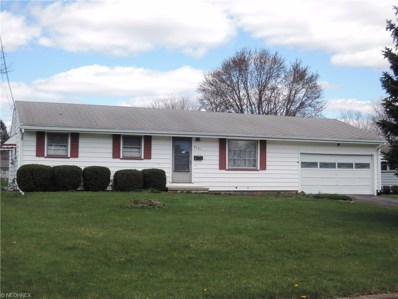4234 Patricia Ave, Austintown, OH 44511 - MLS#: 3797883