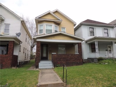 1221 Wellesley Ave, Steubenville, OH 43952 - MLS#: 3801305