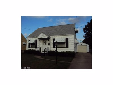 608 Poland Ave, Struthers, OH 44471 - #: 3803444