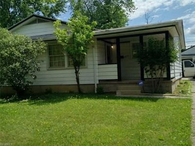 1836 Southern Blvd NORTHWEST, Warren, OH 44485 - MLS#: 3811772