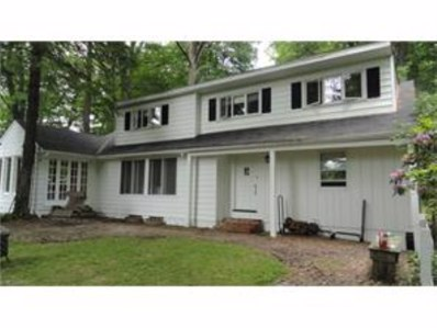 1280 Old Cord Rd, Gates Mills, OH 44040 - MLS#: 3816347