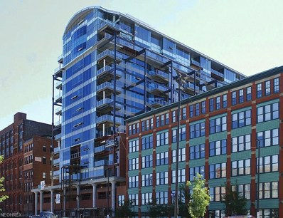 701 W Lakeside Ave UNIT 1301, Cleveland, OH 44113 - MLS#: 3819860