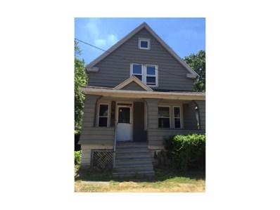 11811 Franklin Blvd, Lakewood, OH 44107 - MLS#: 3826146