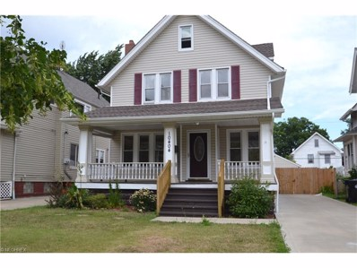 10404 Joan Ave, Cleveland, OH 44111 - MLS#: 3828848