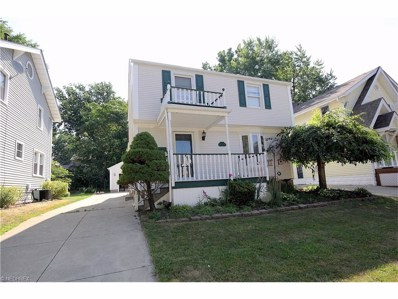 1441 Redwood Ave, Akron, OH 44301 - MLS#: 3833400