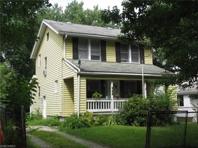 642 Plum St, Akron, OH 44305 - MLS#: 3837072