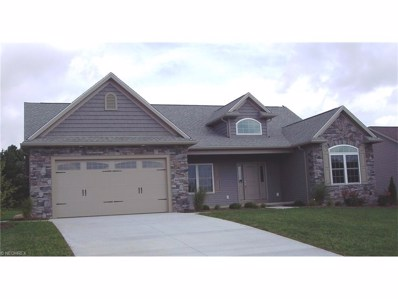 2331 Deer Creek Cir, Orrville, OH 44667 - MLS#: 3839614
