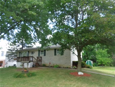 7550 Beverly Ave NORTHEAST, Canton, OH 44721 - MLS#: 3841505