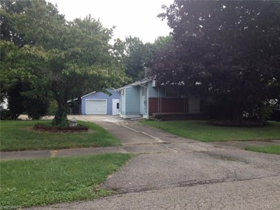 219 Highland Ave, Niles, OH 44446 - MLS#: 3844396