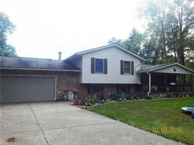 13320 Dandelion Rd, Cambridge, OH 43725 - MLS#: 3849275