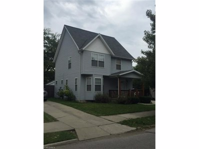 2304 E 97th St, Cleveland, OH 44106 - MLS#: 3849409