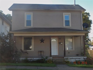 820 Foster Ave, Cambridge, OH 43725 - MLS#: 3851427