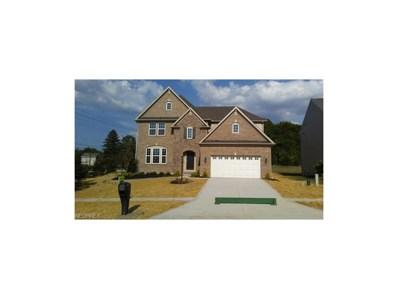 1365 Muirwood Dr, Brunswick, OH 44212 - MLS#: 3855901